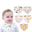 嬰兒圍兜兜 新生兒口水巾 三角巾 圍兜 ...
