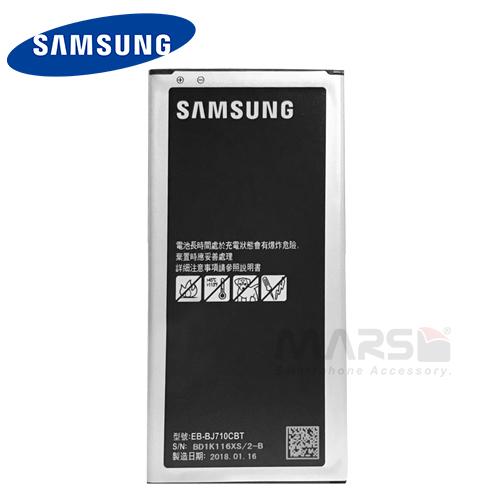 【marsfun火星樂】Samsung 2016 J7 三星原廠電池/正原電 EBBJ710CBT 3300mAh GALAXY SM-J710GN
