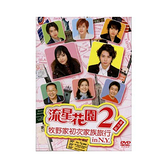 流星花園2紐約番外篇 DVD