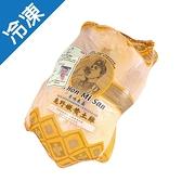【大成】鹿野土雞1隻(全雞)(1.6~2.0kg/隻)【愛買冷凍】