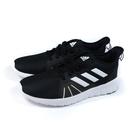 adidas ASWEERUN 2.0 運動鞋 慢跑鞋 黑色 男鞋 FW1676 no877