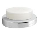 【 麗室衛浴】美國 KOHLER  JULY 皂盤(鉻) K-45395T-CP