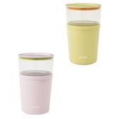 【TIGER 虎牌】日本製造保溫保冷杯 LCC-A030Y溫馨黃