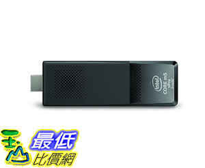[7美國直購] Intel Compute Stick CS525 Computer with Core m5 vPro processor and no OS (BLKSTK2mv64CC)
