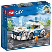 樂高積木 LEGO《 LT60239 》City 城市系列 - 警察巡邏車╭★ JOYBUS玩具百貨