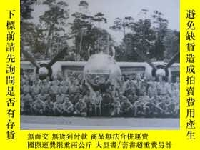 二手書博民逛書店Iron罕見Range Airbase ( Carved in