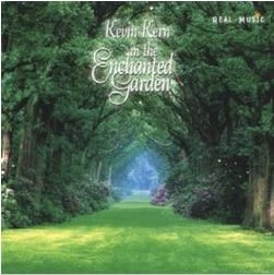 凱文柯恩 綠鋼琴 CD Kevin Kern In the Enchanted Garde 免運 (購潮8)