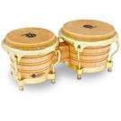 LP邦哥鼓201AX-2AW Bongos(7-1/4吋 8-5/8吋)原木色金框