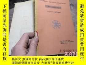 二手書博民逛書店1962罕見pgmtt national symposium 1