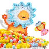 手工制作材料包diy幼兒園創意益智黏貼鑚石毛毛球畫玩具 WD魔方數碼館
