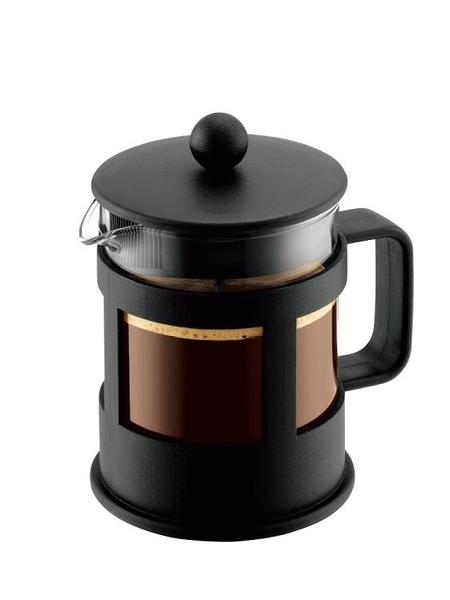 咖啡壺 bodum波頓法壓壺咖啡壺泡茶過濾器過濾杯手沖家用咖啡器具進口【全館免運】