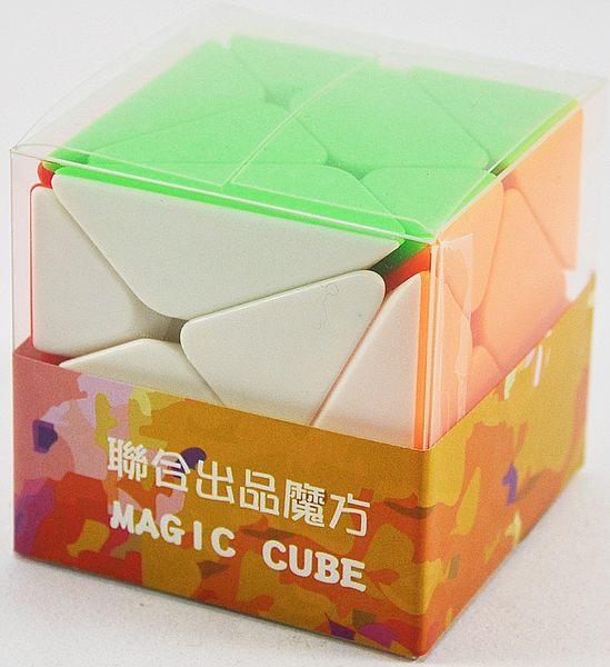 【聯合出品】異形魔方 軸方塊 魔術方塊   OS小舖
