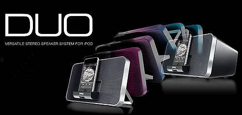 送藍芽接收器//英國Gear4 DUO 可分離式2.1聲道音響系統