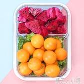 九陽保鮮盒微波爐加熱飯盒上班族便當盒帶蓋分隔型玻璃飯盒專用碗「雙12購物節」