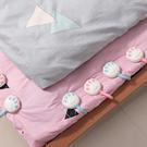 【BlueCat】棉被芯被套 貓掌固定器...