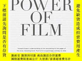 二手書博民逛書店The罕見Power Of FilmY364682 Howard Suber Michael Wiese Pr