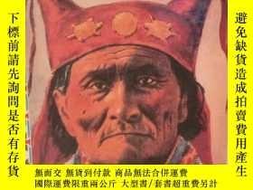 二手書博民逛書店Geronimo罕見and the Struggle for A