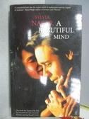 【書寶二手書T6/原文小說_MBE】A Beautiful Mind_Sylvia Nasar