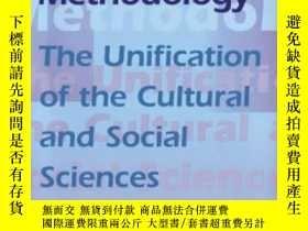 二手書博民逛書店Max罕見Weber s MethodologyY255562 Fritz Ringer Cambridge,