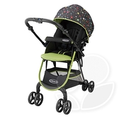 Graco 輕量型雙向嬰幼兒手推車 星之旅 CITI STAR - 歐洲之星【佳兒園婦幼館】