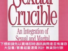 二手書博民逛書店Constructing罕見the Sexual Crucible: An Integration of Sexu