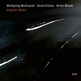 【停看聽音響唱片】【CD】沃爾夫岡.馬斯俾爾:尖角藍調