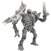 《 TRANSFORMERS 變形金剛電影 》世代系列塞伯坦之戰K豪華戰將組 - Ractonite Fossilizer / JOYBUS玩具百貨