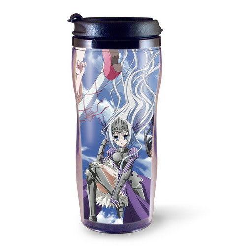 【2012 漫博會】隨行杯-這樣算是殭屍嗎?(1)