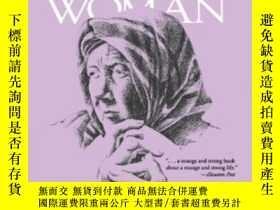 二手書博民逛書店Border罕見Healing Woman: The Story