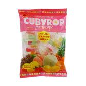 北日本BOURBON水果粒糖112g【愛買】