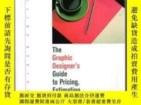 二手書博民逛書店Graphic罕見Designer s Guide to Pri