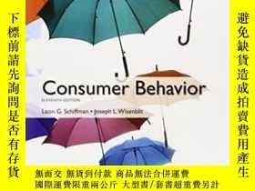 二手書博民逛書店Consumer罕見Behavior Global Edition-消費者行為全球版Y436638 Lesli