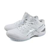 亞瑟士 ASICS GELHOOP V12 籃球鞋 白色 男鞋 寬楦 1063A020-101 no422