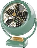 Vornado CR1-0061-17 vfan 高35cm 3段 復古 綠 美國進口 電風扇 循環扇