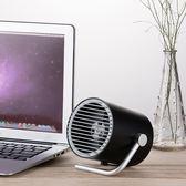 usb迷你小風扇辦公室風扇學生宿舍台扇桌面靜音便攜式大風力風扇
