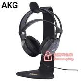 耳機支架 耳機架頭戴式耳麥掛架索尼大耳機支架游戲展示金屬鋁合金架子