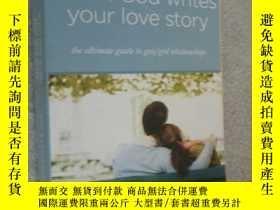 二手書博民逛書店When罕見G write your love story:the ultimate guide to guy g