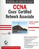 二手書博民逛書店《CCNA: Cisco Certified Network Associate Study Guide: Exam 640-801》 R2Y ISBN:0782143911