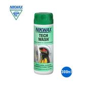 NIKWAX 防水布料衣物清洗劑 181《300ml》 / Tech Wash / 專業機能性GORE TEX 衣物清洗劑