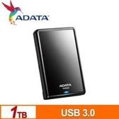 【台中平價鋪】全新 ADATA 威剛 HV620 1TB USB3.0  2.5吋外接硬碟 華麗外放 黑色