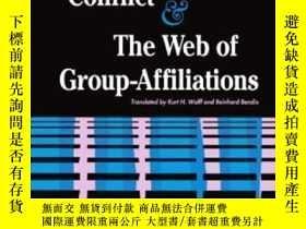 二手書博民逛書店Conflict罕見  The Web Of Group Aff
