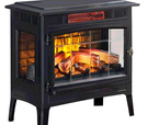 [COSCO代購] C115332 115332 石英管紅外線電暖爐 尺寸約61X33X59公分