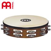 【小叮噹的店】全新 公司貨 德國 MEINL TAH2A-AB 10吋羊皮鈴鼓