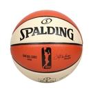 SPALDING WNBA-PU 6號籃球(訓練 室內 室外 戶外 6號球 斯伯丁 免運 ≡排汗專家≡