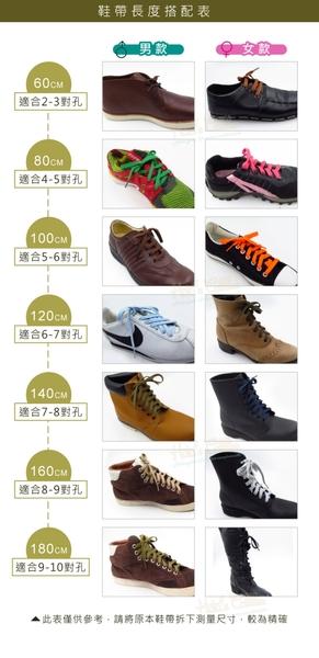 糊塗鞋匠 優質鞋材 G16 台灣製造 8mm扁鞋帶120cm 1雙 帆布鞋帶 運動鞋帶 編織鞋帶 滌綸扁鞋帶