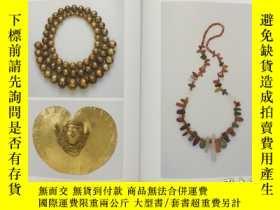 二手書博民逛書店The罕見Worldwide History of Beads世界歷史上的珠子 古代民族 英文原版Y33573