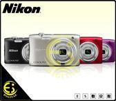 ES數位 Nikon Coolplx A100 數位相機 輕便型相機 消費型數位相機 全新 公司貨