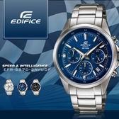 EDIFICE EFR-527D-2A 賽車概念款 41mm/EFR-527D-2AVDF 現貨 熱賣中!
