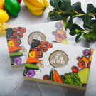 【山本富也】高纖蔬果粉(8包/盒)