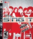 PS3 Disney Sing It: High School Musical 3 Senior Year 想唱就唱:歌舞青春3(美版代購)